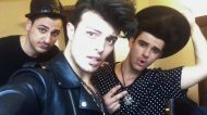 Stash, frontman dei The Kolors, ringrazia con un video il pubblico del concerto tenuto all'Estathè Market Sound. Guarda