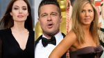 Angelina Jolie-Brad Pitt-Jennifer Aniston, la verità sul triangolo in un film