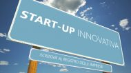 Le startup innovative si costituiscono on-line